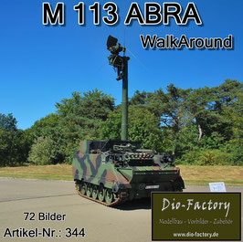 M 113 ABRA