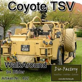 Coyote TSV Supacat