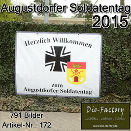 Augustdorfer Soldatentag 2015
