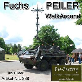 "TPZ Fuchs ""Peiler"" Eloka"