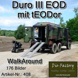 Duro 3 EOD mit tEODor