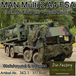 MAN Multi 2 A4 FSA