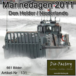 Marinedagen 2011