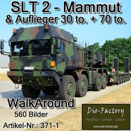 """SLT 2 """"Mammut"""""""