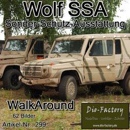 Wolf SSA