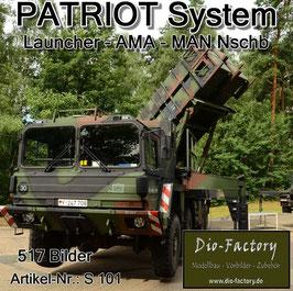 Patriot System