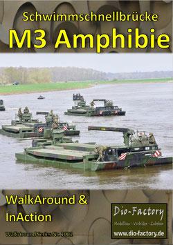 Schwimmschnellbrücke M3 Amphibie - Publikation