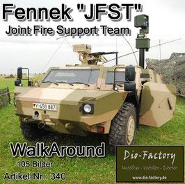 """Fennek """"JFST"""""""