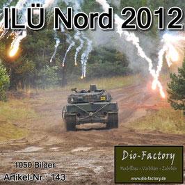Informationslehrübung Nord 2012