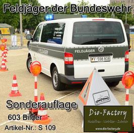 Feldjäger der Bundeswehr