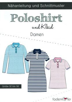 Fadenkäfer Poloshirt und Kleid