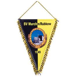 "Wimpel ""SV Murchin Rubkow"""
