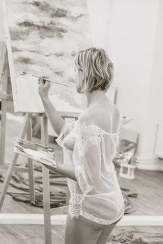 sensual painting