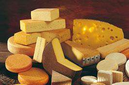 5C - набор коммерческих сыров