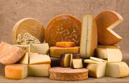 5F - набор фермерских сыров