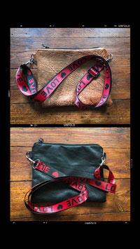 Gassi Bag Red 001