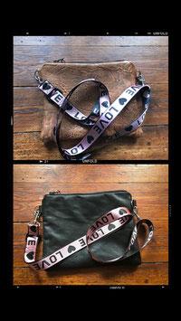 Gassi Bag rose 002