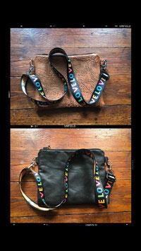 Gassi Bag rainbow 008