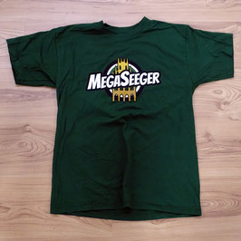 AUSVERKAUF!!! MegaSeeger (grün)