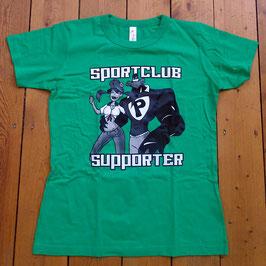 "T-Shirt ""Sportclub Supporter"" Kaline"
