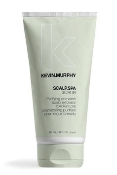 SCALP.SPA SCRUB