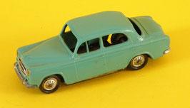 Norev Peugeot 403 vert