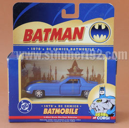 Corgi Batmobile 70'