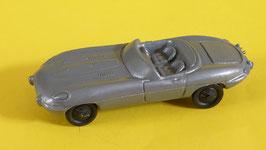 Crio Jaguar Type E Argent