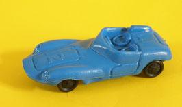 Crio Panhard DB bleu Le Mans