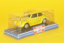 Norev Volkwagen 1300 jaune jet car avec sa boite