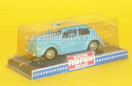 Norev Volkwagen 1300 bleu clair jet car avec sa boite
