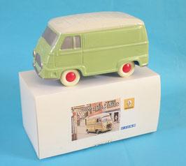 Renault Estafette Car Repro Toys (Made In Japan)