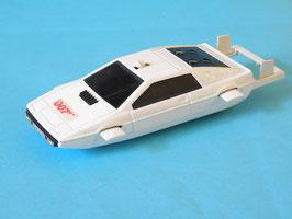 Lotus Esprit 007  Corgi Toys métal (non réédition) 12cm grand modèle