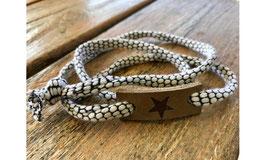 Armband - Stern
