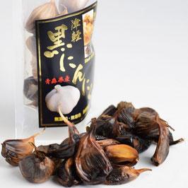 送料無料 津軽黒にんにく 栄養価は変わらないお得な 訳あり たっぷり 2kg 500g×4