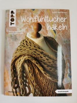 Wohlfühltücher häkeln - Eveline Hetty-Burkart