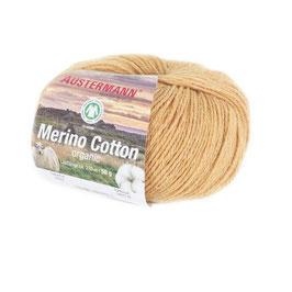 Merino Cotton organic - 09 Honig