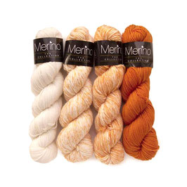Merino - the collection - Feuer / 5082