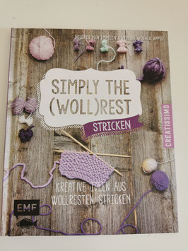 simply the (WOLL) rest - van Impelen/Woehlk Appel
