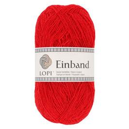 Einband - 1770 rot