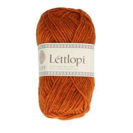 Lettlopi - 1704 senf
