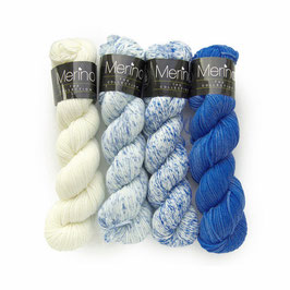 Merino - the collection - Himmel 50812