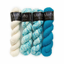 Merino - the collection - Frost / 5084