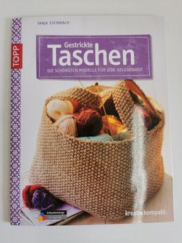 gestrickte Taschen - Tanja Steinbach
