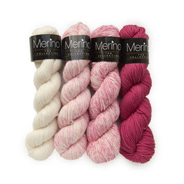 Merino - the collection - Pflaume / 5082