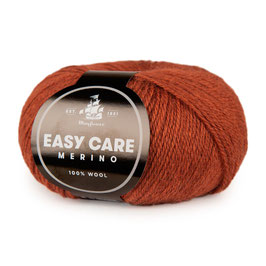 Easy Care Merino - roter ocker / 048