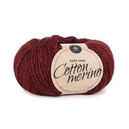 Cotton Merino 170 m -  rhododendron 008