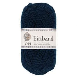 Einband - 0942 dunkelblau