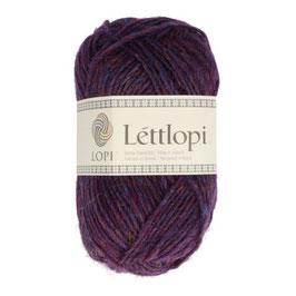Lettlopi - 1414 lila