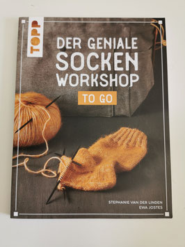 Der geniale Socken Workshop - van der Linden/Jostes
